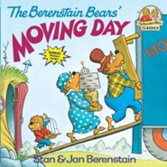 The Berenstain Bears' Moving Day  -              By: Stan Berenstain & Jan Berenstain