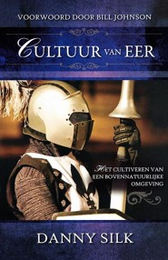 Culture of Honor (Dutch)  -     By: Danny Silk