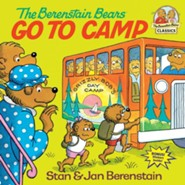 The Berenstain Bears Go to Camp  -     By: Stan Berenstain, Jan Berenstain