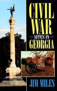 Civil War Sites in Georgia