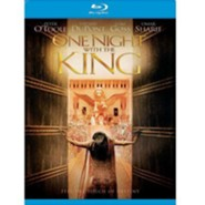 One Night With the King, Blu-ray