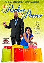 For Richer or Poorer, DVD   -