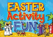 Easter Activity Fun  -     By: Tim Dowley