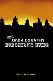 The Back Country Horseman's Guide
