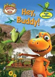 Hey, Buddy!