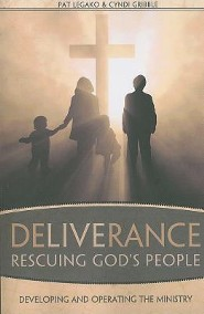 Deliverance: Rescuing God's People: Developing and Operating the Ministry - Slightly Imperfect