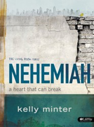 Nehemiah DVD Leader Kit: A Heart That Can Break