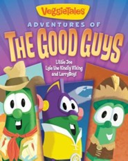The Adventures of The Good Guys