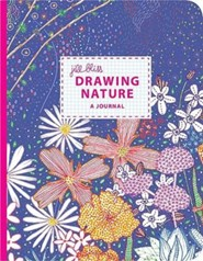 Drawing Nature: A Journal by Jill Bliss  -     By: Jill Bliss