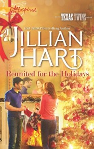 Reunited for the Holidays  -     By: Jillian Hart