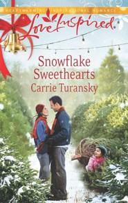 Snowflake Sweethearts  -     By: Carrie Turansky