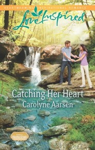 Catching Her Heart  -     By: Carolyne Aarsen