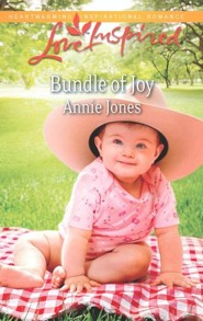 Bundle of Joy  -     By: Annie Jones