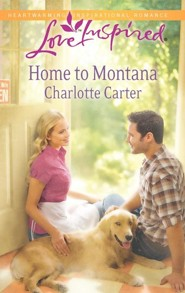 Home to Montana  -     By: Charlotte Carter
