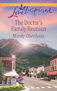 The Doctor's Family Reunion - Large Print Edition