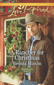 A Rancher for Christmas