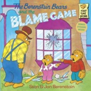 The Berenstain Bears and the Blame Game  -     By: Stan Berenstain, Jan Berenstain