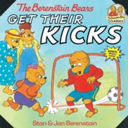The Berenstain Bears Get Their Kicks