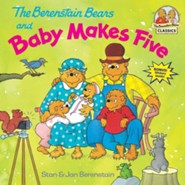 The Berenstain Bears and Baby Makes Five  -     By: Stan Berenstain, Jan Berenstain