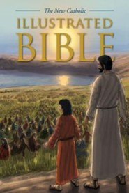 New Catholic Illustrated Bible  -