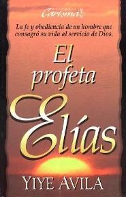 El Profeta Elias
