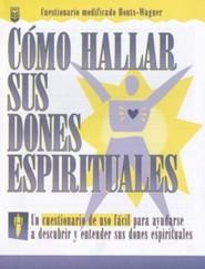 Cmo Hallar Sus Dones Espirituales