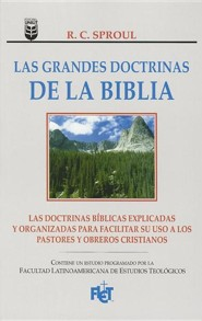 Grandes Doctrinas de La Biblia, Las: Essentials Truths of the Christian Faith