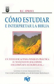 Como estudiar e interpretar la bilia, Knowing Scripture