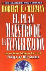 Plan Maestro de La Evangelizacion, El: The Master Plan of Evangelism - Slightly Imperfect