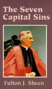 The Seven Capital Sins Reprinted from Edition