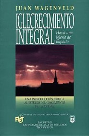 Iglecrecimiento Integral, Dynamic Church Growth