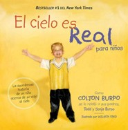 El Cielo es Real: Heaven is for Real for Kids