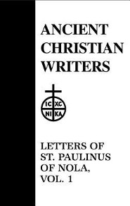 Letters of Saint Paulinus of Nola