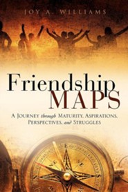 Friendship MAPS A Journey through Maturity, Aspirations, Perspectives, and Struggles