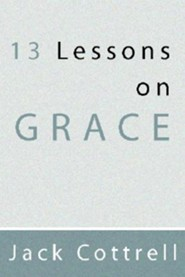 13 Lessons on Grace