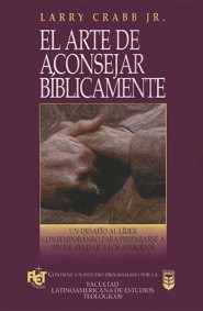 El Arter de aconsejar biblicamente, Effective Bible Counseling