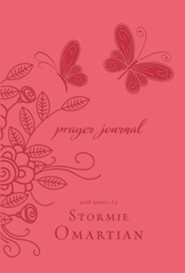 Stormie Omartian Prayer Journal