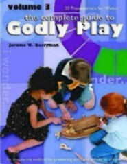 Godly Play Winter Volume 3: 20 Presentations for Winter