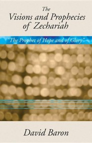 Visions & Prophecies of Zechariah: The Prophet of Hope and of Glory: An Exposition