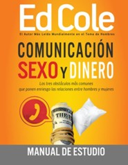 Comuncacion Sexo y Dinero - Guia de Estudio, Communication, Sex and money Study Guide