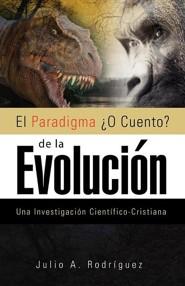 El Paradigma O Cuento de La Evolucion