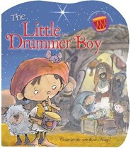 The Little Drummer Boy  -     By: David Mead