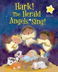 Hark! The Herald Angels Sing!   -     By: Ron Berry