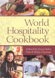 World Hospitality Cookbook