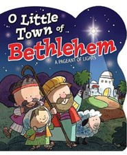O Little Town of Bethlehem  -     By: David Mead
