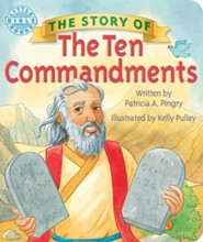 The Story of the Ten Commandments