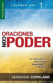 Oraciones con Poder, Vol. 1  (Prayers That Avail Much, Vol. 1)