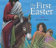 The First Easter Boardbook