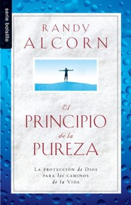 El Principio de la Pureza = The Purity Principle  -     By: Randy Alcorn