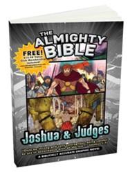 Joshua & Judges